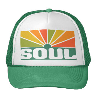 Gorra del ALMA - elija el color