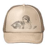 Gorra del anadón