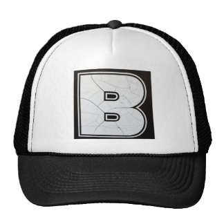 Gorra del apagón