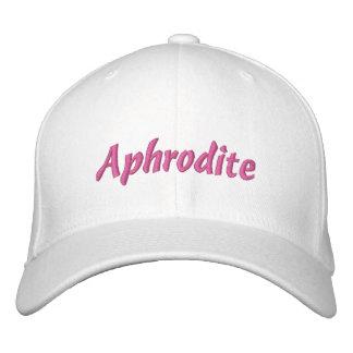 Gorra del Aphrodite Gorra De Béisbol