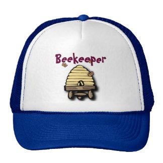 Gorra del apicultor