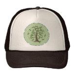 Gorra del árbol del dinero