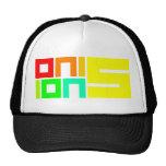 Gorra del arco iris:)