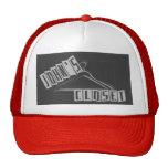 Gorra del armario de Juan