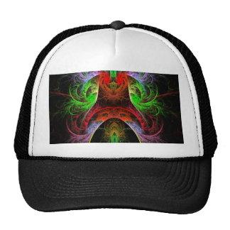 Gorra del arte abstracto de Carnaval