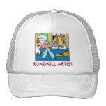 Gorra del ARTISTA de ROADKILL