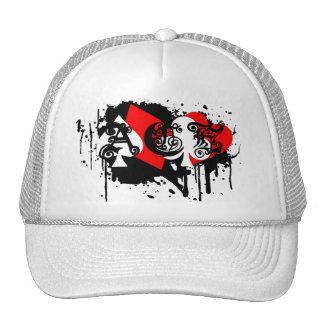 gorra del as