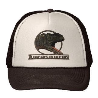 Gorra del Aucasaurus