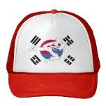 Gorra del aviador del Taekwondo, su opción de colo