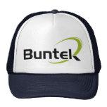 Gorra del azul de Buntek