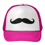 Gorra del bigote