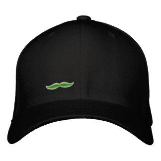 gorra del bigote gorra de beisbol