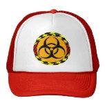 Gorra del Biohazard