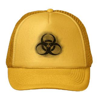Gorra del Biohazard del zombi