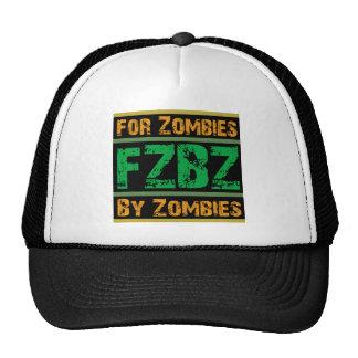Gorra del bloque de FZBZ…