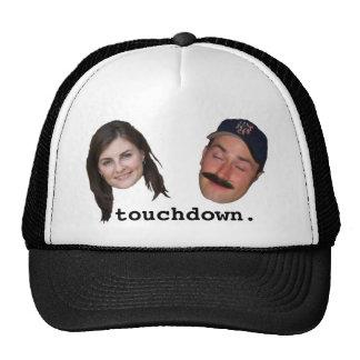 Gorra del boda de Bill Kathleen