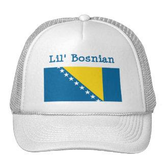 Gorra del bosníaco de Lil