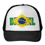Gorra del Brasil