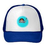 Gorra del buceador por el rafi talby
