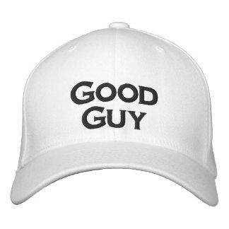 Gorra del buen chico gorra bordada