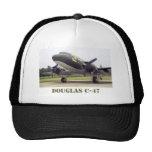 Gorra del C-47 de Douglas