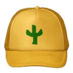 gorra del cactus