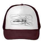 Gorra del calamar