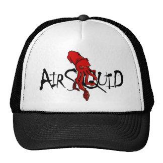 Gorra del calamar del aire