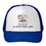 Gorra del caminante #1 del perro