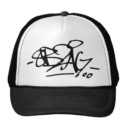 gorra del camionero 8bza