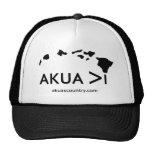 Gorra del camionero de Akua>I