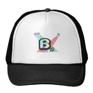 Gorra del camionero de B (ajustado)