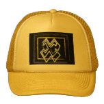 Gorra del camionero de BlacXcellence
