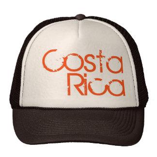 Gorra del camionero de Brown Costa Rica