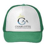 Gorra del camionero de CAA