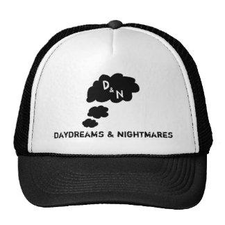 Gorra del camionero de D&N