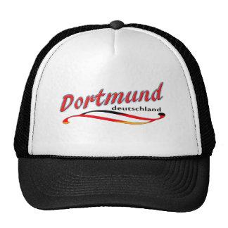 Gorra del camionero de Dortmund