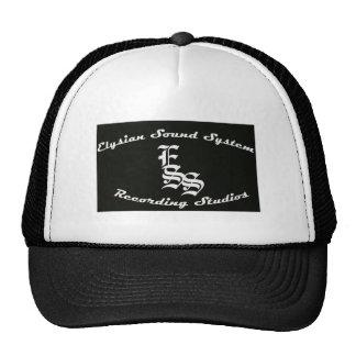 Gorra del camionero de E.S.S
