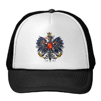 Gorra del camionero de Eagle de la quimera de los