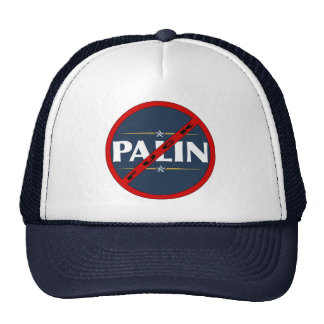 Gorra del camionero de F*CK PALIN