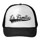 Gorra del camionero de Familia del LA