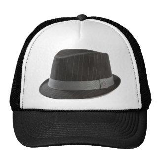 Gorra del camionero de Fedora