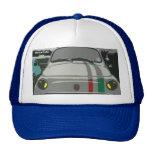 Gorra del camionero de Fiat