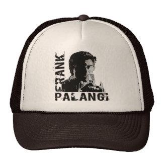 Gorra del camionero de Frank Palangi