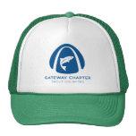 Gorra del camionero de GTU