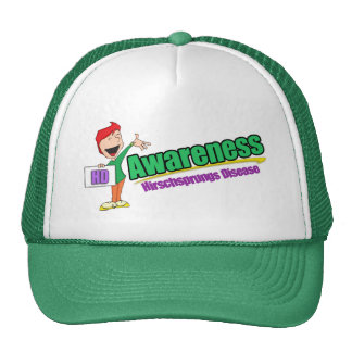 Gorra del camionero de HD