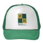 Gorra del camionero de Hearst