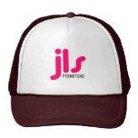 Gorra del camionero de JLS