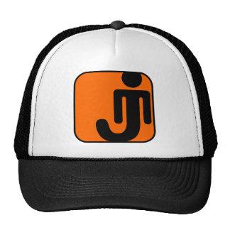 Gorra del camionero de JMan