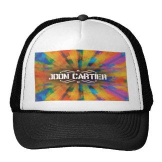Gorra del camionero de Joon Cartier ED